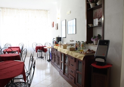 Bed And Breakfast Affittacamere Locanda Lighea